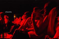 MostraCineBh 2007 (Erika Caroline) Tags: mostra red people pessoas cine vermelho skub bh erikacaroline mostracinebh