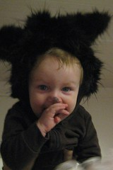 What Big Ears You Have (Maggie Mason (Mighty Girl)) Tags: halloween themighty hankmason henrymason