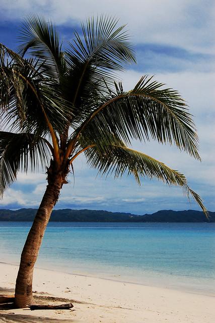 BORACAY, WITH NO PEOPLE? (Boracay Island, Philippines)
