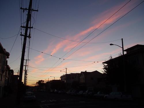 Sunrise 1120
