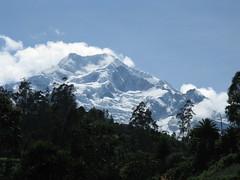 Mt. Illampu