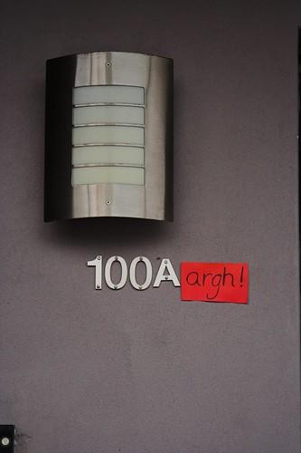 100 Aargh!
