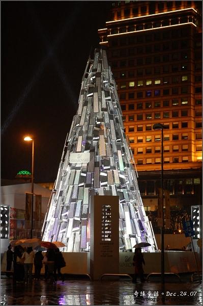 DSC_4779鑽石聖誕樹