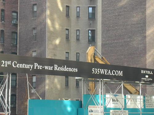 535 WEA site