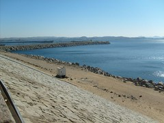 Egypt, Day 6, Aswan High Dam (4)