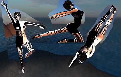 Free for Fae Unisex Marionette Skin!