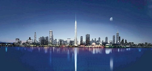 Proposed Skyline