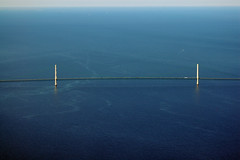 Mackinac Bridge - Mackinac Bridge History and Facts (Odalaigh) Tags: bridge st michigan huron mackinacbridge mackinac mackinaw saintignace