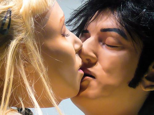 Les amoureux - Jour 5 - La révolte des mannequins