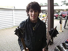Nick Is Awesome! (Future Mrs Nicholas Jonas) Tags: kevin brothers nick joe jb jonas jonasbrothers nickjonas kevinjonas joejonas