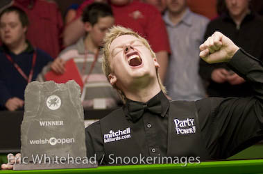 2007 Welsh Open