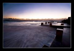 Coogee Tidal Pool 2640 (gkutas) Tags: seascape beach pool ilovenature dawn australia nsw 1020mm tidal coogee gk lightroom 400d 25105mmisf4