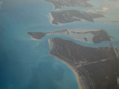 The Turks and Caicos archipelago 作者 cosmo-girl