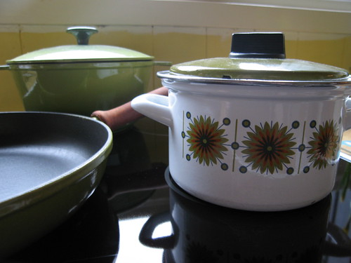 My favorite casserole pot