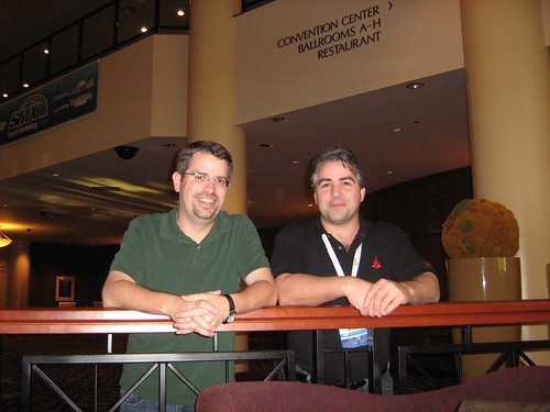 Matt Cutts Michael Graywolf Gray