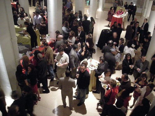 24th Chicago Latino Film Festival Opening NIght