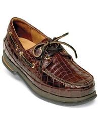 Фото 1 - Обувь для яхтсмена