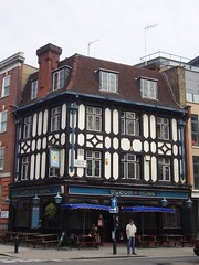 Picture of Tudor Rose, W1U 7HS
