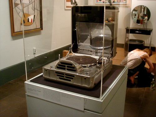 1930s record player