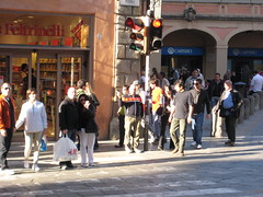 "Per Bologna • <a style=""font-size:0.8em;"" href=""http://www.flickr.com/photos/62319355@N00/2447636062/"" target=""_blank"">View on Flickr</a>"