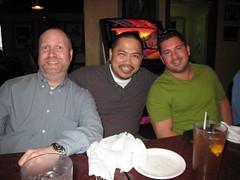 Joel, Nard, James