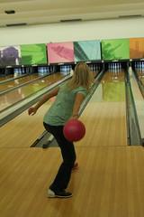 iJustine (kurafire) Tags: bowling yerbabuena ijustine