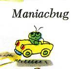 Maniacbug!!