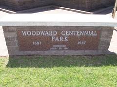 Woodward Centennial Park 100_7340
