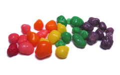 Wonka Nerds Rainbow I