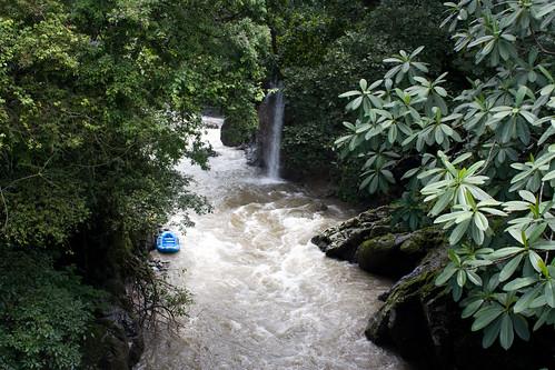 River Caldera