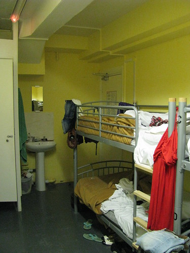 Typical Dorm Room: London Update: Where I Stayed