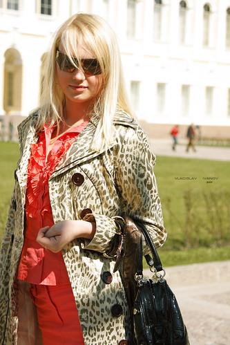 Таня Дмитриева