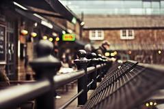 Camden town (London, England) (::: negro :::) Tags: inglaterra england london town camden londres ricardo miranda barrio castillo negro10