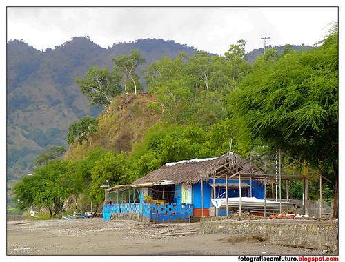 Bar de Praia by FOTOGRAFIA com FUTURO