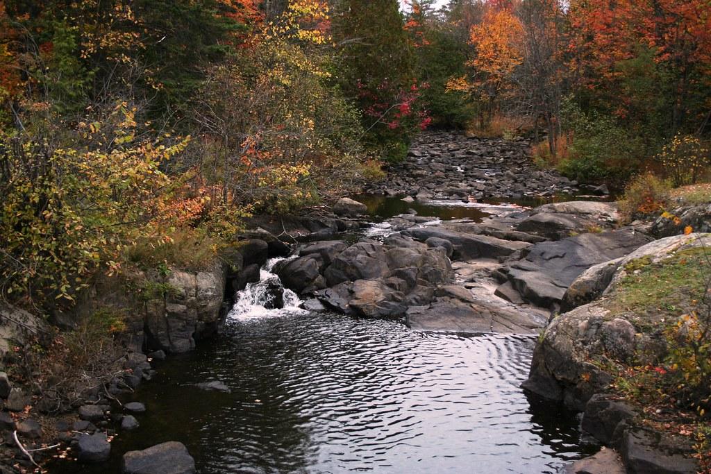 Ruisseau - 1