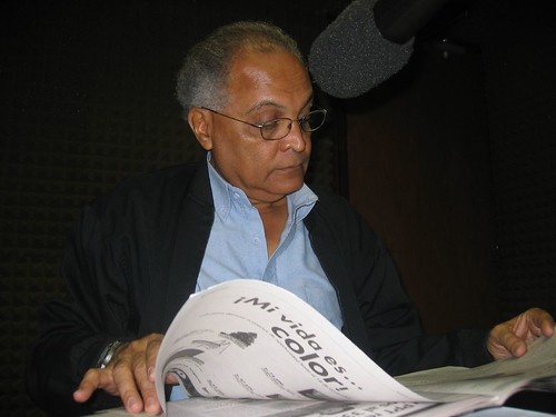 Vicente Bello, Un Nuevo Tiempo