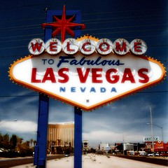 USA - Nevada - Las Vegas - Vegas sign sq (Darrell Godliman) Tags: travel vegas vacation copyright usa holiday gambling building travelling classic tourism sign architecture america buildings us neon unitedstates pentax lasvegas squares nevada unitedstatesofamerica landmark icon casino nv strip squareformat northamerica thestrip signpost welcome sq iconic gamble soe allrightsreserved citylimit architecturalphotography c41 travelphotography lasvegassign citylimits clarkcounty bsquare welcometofabulouslasvegasnevada thestates instantfave 5photosaday omot z1p  travelphotographer flickrelite dgphotos darrellgodliman wwwdgphotoscouk architecturalphotographer world100f globalbackpackers dgodliman kwadratsquare advancedphotographymagazine