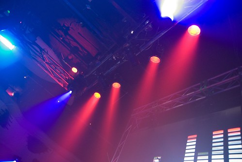 Zouk Lights