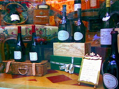French Wines (manu/manuela) Tags: paris france shopwindow luxe vins vitrine gastronomie wines alcools