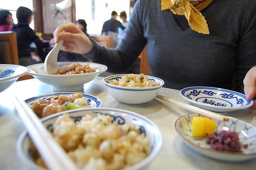 京都市北区 広東料理 『鳳舞』