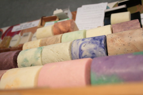 feto soap offerings