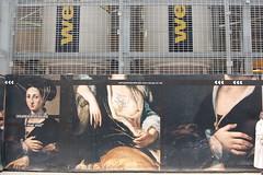 Modern art (dandelionburdock) Tags: italy florence dadsbirthday uffizi
