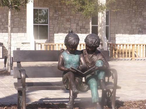 Homosassa Public Library 2