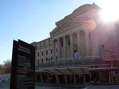 The Beautiful Brooklyn Museum