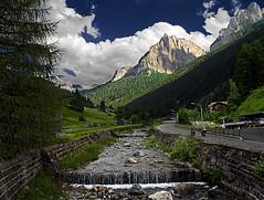Paysage Italie du Nord