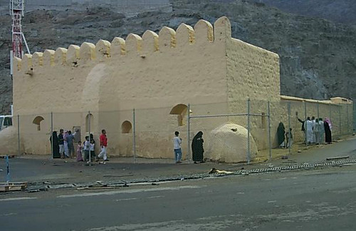 سياحة ابعادها روحية جمالية ثقافية بالمملكة السعودية ~ تحت رعاية (اوبريت عاش العرب)-للأخ CS01 2152405420_9aec8934d4