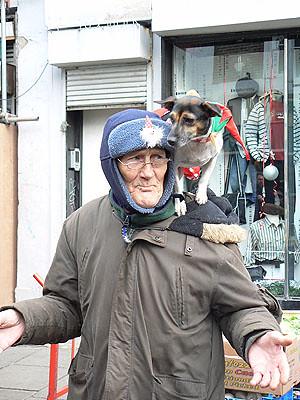 homme et chien à Portobello.jpg