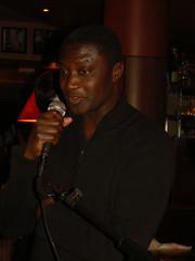 Mamadou M'Baye (Créteil)