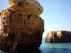 Acantilados y grutas de El Algarve 15 (Als) Tags: portugal elalgarve vacacionestaviralugaresportugal