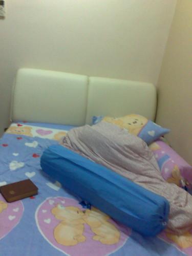 Ugly sheets